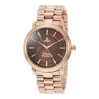 ヴィヴィアンウエストウッド VIVIENNE WESTWOOD 腕時計 メンズ VV196RSRS クォーツ