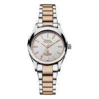 ヴィヴィアン ウエストウッド VIVIENNE WESTWOOD クオーツ レディース 腕時計 VV111SLRS