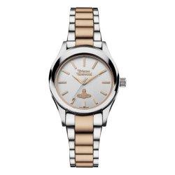 画像1: ヴィヴィアン ウエストウッド VIVIENNE WESTWOOD クオーツ レディース 腕時計 VV111SLRS