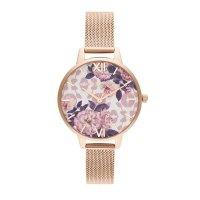 オリビアバートン OLIVIA BURTON 腕時計 レディース OB16LP01 クォーツ