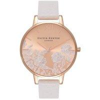 オリビアバートン OLIVIA BURTON 腕時計 レディース OB16MV53 クォーツ
