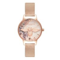 オリビアバートン OLIVIA BURTON 腕時計 レディース OB16PP40 クォーツ