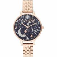 オリビアバートン OLIVIA BURTON 腕時計 レディース OB16GD36 クォーツ