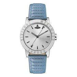 画像1: ヴィヴィアン ウエストウッド VIVIENNE WESTWOOD 腕時計 レディース VV213SLBL