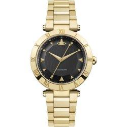 画像1: ヴィヴィアンウエストウッド VIVIENNE WESTWOOD 腕時計 メンズ レディース VV206BKGD クォーツ