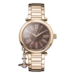 画像1: ヴィヴィアンウエストウッド VIVIENNE WESTWOOD 腕時計 レディース VV006PBRRS クォーツ