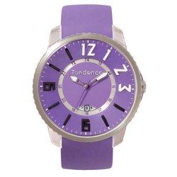 画像1: テンデンス TENDENCE クオーツ ユニセックス 腕時計 TG131002