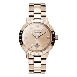 画像1: ヴィヴィアン ウエストウッド クオーツ レディース 腕時計 VV152RSRS