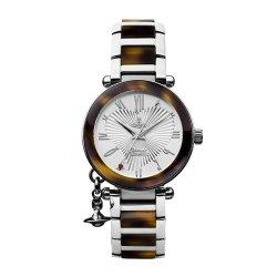 画像1: ヴィヴィアン ウエストウッド VIVIENNE WESTWOOD 腕時計 VV006SLBR クォーツ