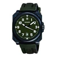 ウェンガー WENGER エアログラフ クオーツ メンズ 腕時計 72422