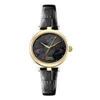 ヴィヴィアン ウエストウッド VIVIENNE WESTWOOD クオーツ レディース 腕時計 VV184BKBK
