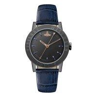 ヴィヴィアンウエストウッド VIVIENNE WESTWOOD 腕時計 レディース VV213BKBL クォーツ