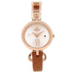 画像1: ヴィヴィアン ウエストウッド VIVIENNE WESTWOOD 腕時計 レディース VV200RSBR クォーツ