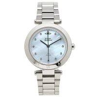 ヴィヴィアンウエストウッド VIVIENNE WESTWOOD 腕時計 レディース VV206BLSL クォーツ