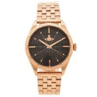 ヴィヴィアン ウエストウッド VIVIENNE WESTWOOD 腕時計 メンズ VV192BKRS クォーツ