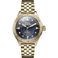 ヴィヴィアン ウエストウッド スミスフィールド ユニセックス 腕時計 VV160NVGD
