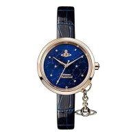 ヴィヴィアンウエストウッド Vivienne Westwood クオーツ レディース 腕時計 VV139NVNV
