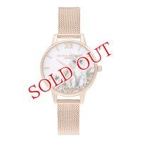 オリビアバートン OLIVIA BURTON 腕時計 レディース OB16WL76 クォーツ