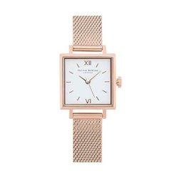 画像1: オリビアバートン OLIVIA BURTON 腕時計 レディース OB16SS05 クォーツ