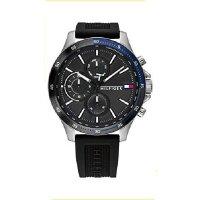 トミー ヒルフィガー TOMMY HILFIGER 腕時計 メンズ 1791724 クォーツ