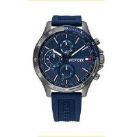 トミー ヒルフィガー TOMMY HILFIGER 腕時計 メンズ 1791721 クォーツ
