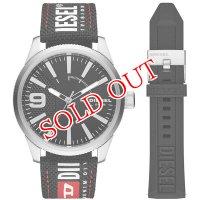 ディーゼル DIESEL 腕時計 DZ1906 メンズ ラスプ RASP クォーツ