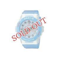 カシオ CASIO 腕時計 BGA-270AQ-2A