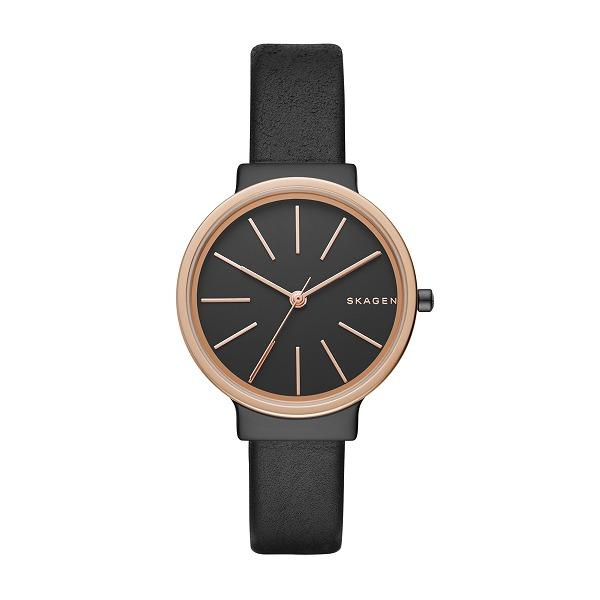 13db566b5a スカーゲン SKAGEN ANCHER アンカー クオーツ レディース 腕時計 SKW2480 [SKW2480]